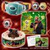 仮面ライダーゴースト『サンタゴーストアイコン』の音声が聞ける動画が公開!変身ベルトとセットのキャラデコクリスマス予約開始!