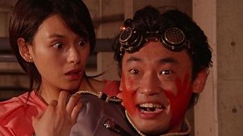 『仮面ライダーゴースト』第48話「終結!悲しみの連鎖!」