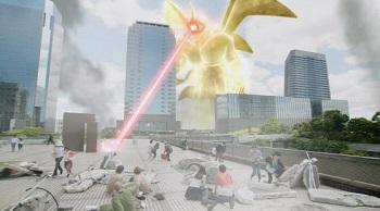 『仮面ライダーゴースト』第49話「無限!人の力!」