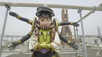 てれびくん超バトルDVD 仮面ライダーゴースト 真相!英雄眼魂のひみつ!