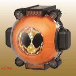 『劇場版 仮面ライダーゴースト 100の眼魂とゴースト運命の瞬間』Blu-rayに付属「DXゴーストゴーストアイコン」画像公開!