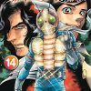 『新 仮面ライダーSPIRITS』14巻が10月17日発売!表紙画像が公開。仮面ライダーV3&本郷・一文字!
