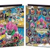 『仮面ライダーバトル ガンバライジング』オフィシャルバインダーセット&カードパックが10月8日発売!限定カードが明らかに