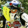 『仮面ライダーエグゼイド』第3話「BANしたあいつがやってくる!」で仮面ライダースナイプ登場!5年前のゼロデイとは?