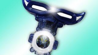ゴーストRE:BIRTH 仮面ライダースペクター 限定版「DXシンスペクターゴーストアイコン」画像が公開!