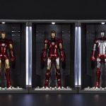 アイアンマン「S.H.Figuarts ホール・オブ・アーマープロジェクト」始動!「マーク6」も完全新規造形で10月27日受注開始!