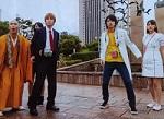仮面ライダーエグゼイド×仮面ライダーゴースト MOVIE大戦2017