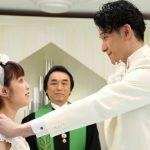 『スペース・スクワッド ギャバンVSデカレンジャー』でセンちゃんとウメコがついに結婚!