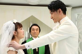『スペース・スクワッド ギャバンVSデカレンジャー』でセンちゃんとウメコが結婚!