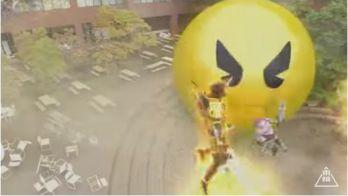 仮面ライダー 平成ジェネレーションズ Dr.パックマン対エグゼイド&ゴーストwithレジェンドライダー