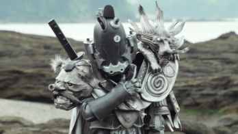 仮面ライダーエグゼイド第7話「Some lieの極意!」