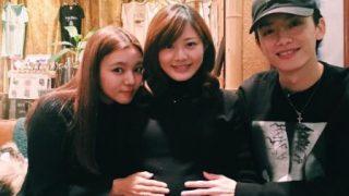 『天装戦隊ゴセイジャー』ゴセイピンク/エリ役・さとう里香さんがもう直ぐママに! モネとハイドと再会