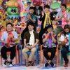 『仮面ライダー芸人』第2弾が「日曜もアメトーーク!」にて11月27日放送!