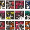仮面ライダーエグゼイドからクウガ全18種勢ぞろい!『一番くじ 仮面ライダーシリーズ生誕45周年記念』1月1日発売開始!