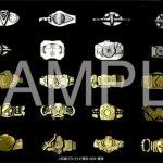 『仮面ライダー45周年記念 昭和ライダー&平成ライダーTV主題歌CD』数量限定盤に付く28個のピンバッジは変身ベルト仕様!