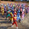 講談社『スーパー戦隊 Official Mook』がついに創刊!0号は41番目の新戦隊までが大集結!2017年1月25日発売