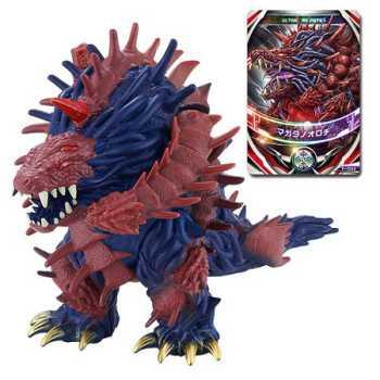 ウルトラ怪獣DX マガタノオロチ