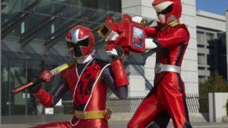 『動物戦隊ジュウオウジャー VS ニンニンジャー』オリジナル・サウンドトラックが1月25日発売!上映劇場が発表!