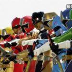 『劇場版 動物戦隊ジュウオウジャーVSニンニンジャー』に未来からきた天晴の息子「快晴」登場!14大ヒーロー大決戦!
