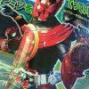 仮面ライダーオーズ DXタジャスピナー|タジャドル コンボの武器/クジャク、コンドルのコアメダル付属!