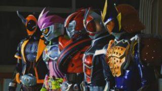 仮面ライダーエグゼイド&ゴースト『平成ジェネレーションズ』映画ランキングは初登場3位→7位→9位→4週目10位!
