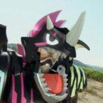 仮面ライダーエグゼイド第9話「Dragonをぶっとばせ!」でレベル5に大大大大大変身!VSダークグラファイトバグスター!