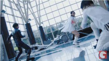 『仮面ライダー平成ジェネレーションズ Dr.パックマン対エグゼイド&ゴーストwithレジェンドライダー』特別映像