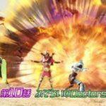 『仮面ライダーエグゼイド』第10話で、ライダー4人がレベル5にレベルアップ!狩りのターゲットはグラファイト!