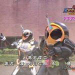 仮面ライダーエグゼイド&ゴースト『平成ジェネレーションズ』は映画ランキング初登場3位!初日満足度ランキングは1位!