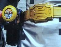 仮面ライダーエグゼイド 変身ゲーム DXガシャットギア デュアル