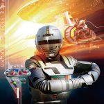 宇宙刑事ギャバン「Blu-ray BOX 1」が1月11日発売!ジャケットと全巻収納BOX画像が公開!