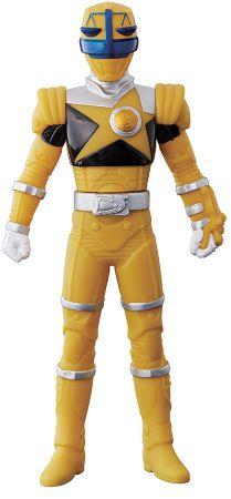宇宙戦隊キュウレジャー 戦隊ヒーローシリーズ04 テンビンゴールド