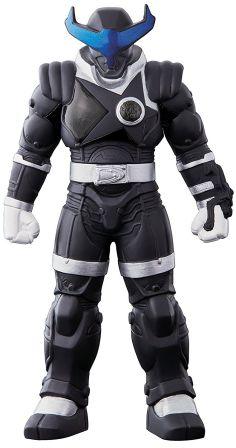 宇宙戦隊キュウレジャー 戦隊ヒーローシリーズ05 オウシブラック