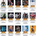 仮面ライダーW「S.H.Figuartsハードボイルダー」、スーパー1&Vマシーン、白夜騎士ダン、ほか魂ウェブ商店4月締切間近!
