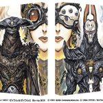 『ゼイラム&ゼイラム2 Blu-ray BOX』が2月24日発売!雨宮慶太さん描き下ろし特製三方背収納ボックスが公開!