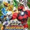 『動物戦隊ジュウオウジャー Blu-ray COLLECTION 4』が6月14日発売!スーパー動物大戦&ジュウオウトーク面白い~!