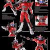 仮面ライダーW『S.H.フィギュアーツ 真骨彫製法 仮面ライダーアクセル』のスペシャルページが公開!