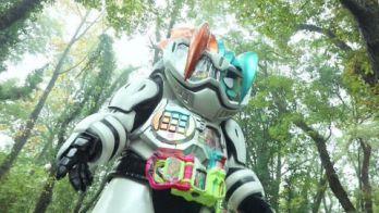 仮面ライダーエグゼイド 第13話「定められたDestiny」