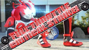 仮面ライダーゲンム PART.1「レジェンドライダー・ステージ」