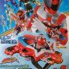 『宇宙戦隊キュウレンジャー』のナレーション&変身アイテム「セイザブラスター」の音声は木村昴さんが担当!