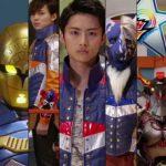 宇宙戦隊キュウレンジャーのヒーロー声優は中井和哉さん、小野友樹さん、大塚明夫さん、M・A・Oさん!司令官は神谷浩史さん