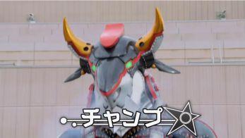 『宇宙戦隊キュウレンジャー』スペシャル動画