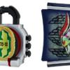 Vシネマ鎧武外伝の『DXウォーターメロンロックシード 仮面ライダー斬月セット』詳細発表!1月30日11時予約受付開始(数量限定)