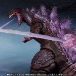 シン・ゴジラ『S.H.MonsterArts ゴジラ(2016)第4形態覚醒Ver.』が完売!8月発送の2次受注開始!
