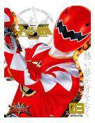 『スーパー戦隊Official Mook 21世紀(3) 爆竜戦隊アバレンジャー』3月25日発売