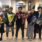 『動物戦隊ジュウオウジャー』みっちゃん復活!キャスト7人が撮影オールアップ!