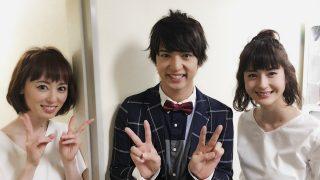 佐藤健さんが『仮面ライダー電王』10周年イベントに電話出演「今後も電王のことを好きでいてくれたら、僕は幸せです」!