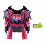 仮面ライダーエグゼイド『LVUR15 ファンタジーゲーマ』が3月18日発売!ブレイブが「ファンタジーゲーマー レベル50」に!