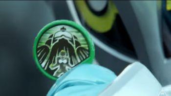 『超スーパーヒーロー大戦』で仮面ライダーエグゼイドの新フォーム