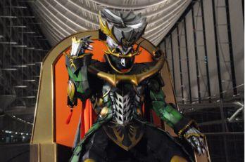 カローは、エリードロン(声)黒田崇矢さん